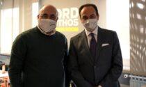 Il Presidente Alberto Cirio visita Ford Authos S.p.A.