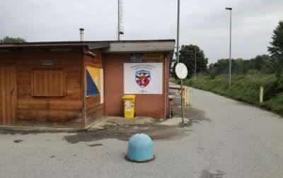 Con il San Mauro Rugby rinasce il parco Einaudi