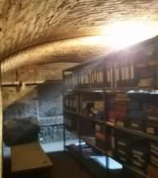 Stanziati 40mila euro per la Rete degli archivi  della collina torinese. Fondi anche a San Raffaele