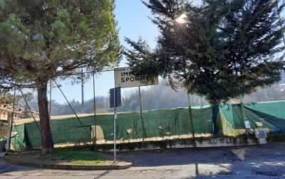 """Il campo sportivo """"torna"""" del Comune"""