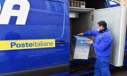 Prosegue la consegna dei vaccini nella provincia di Torino