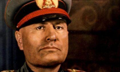 Mussolini resta cittadino onorario di Asti: manca il quorum in Consiglio comunale