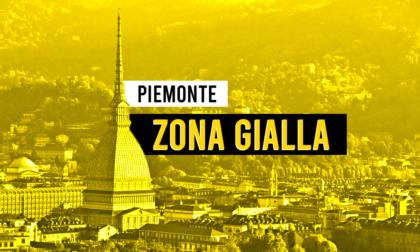 Per il Piemonte si profila uno scenario da zona gialla