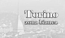 """Anche la città di Torino """"vicina"""" alla zona bianca"""