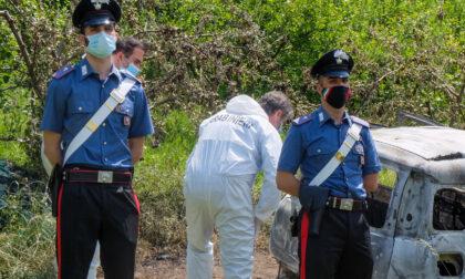 Cadavere carbonizzato, si avvalora la tesi del suicidio VIDEO