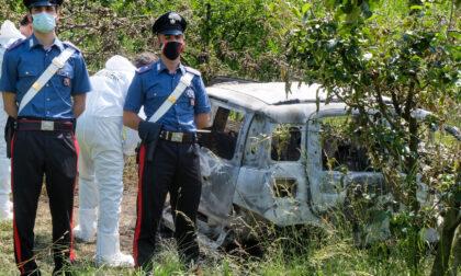 Trovato cadavere carbonizzato, non si esclude alcuna pista