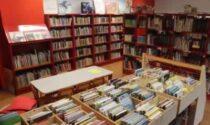 Biblioteca, è di nuovo possibile consultare libri, riviste e giornali