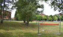Due nuove aree fitness nei parchi cittadini