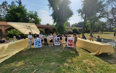 Presentato ufficialmente il nuovo Consiglio dei ragazzi: il sindaco è Tommaso Reinaudo