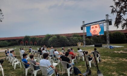 Europei di calcio 2021, domenica 11 luglio maxi schermo a Gassino e Castiglione per la finale Italia - Inghilterra