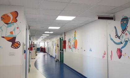 Destinare il 5x1000 a Fondazione Forma: una scelta importante che sostiene i piccoli pazienti  dell'Ospedale Infantile Regina Margherita