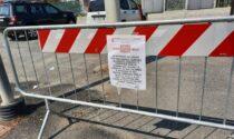 Al via i lavori di asfaltatura in via Colombo: come cambia la viabilità