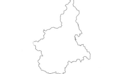 Piemonte in zona bianca: le novità