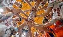 Volley, serie D: il Sant'Anna è campione regionale
