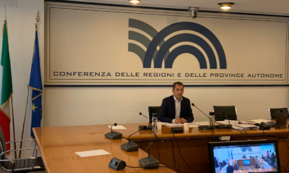 Marco Gabusi nuovo coordinatore della Commissione Affari Istituzionali nella Conferenza Stato - Regioni