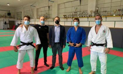 Olimpiadi: judo, Italia sconfitta al primo turno da Israele nella gara a squadre