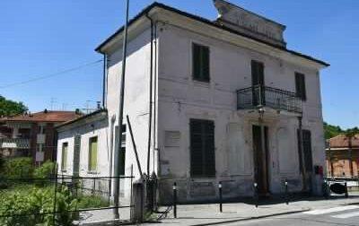 Ex asilo Fiorio di Castiglione, approvato il progetto  di recupero: lavori al via a settembre