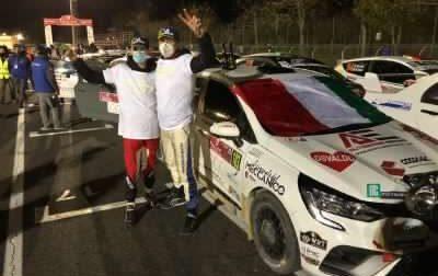 """Rally, da venerdì 23 a domenica 25 luglio 2021 anche il settimese Davide Porta al """"Roma Capitale"""""""