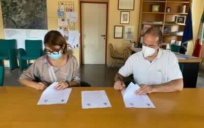 Settimo firma con Mappano per l'accordo sullo scolmatore
