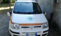 Vandalizzati due mezzi della Croce Verde, servizi  a rischio: «Contro la noia, venite a fare volontariato»