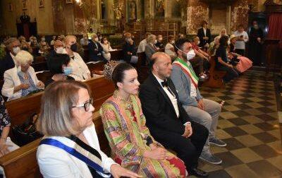 A Pulcherada cattolici e ortodossi pregano per la fine della pandemia