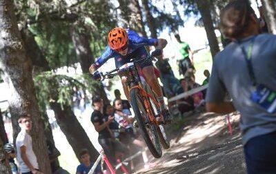 Mountain bike, Emanuele Savio quinto agli Europei giovanili