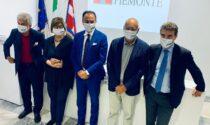 Ripartenza, Cirio incontra i presidenti che lo hanno preceduto alla guida della Regione