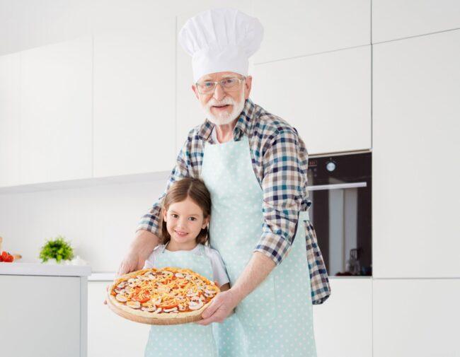 nonni chef