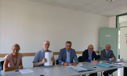Sanità regionale, siglato l'accordo con Federfarma ed Assofarm Piemonte