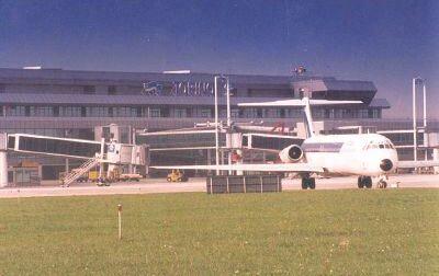 Lotta al Covid, anche a settembre potenziati i controlli negli aeroporti piemontesi