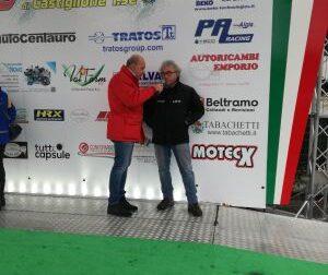 Il Rally di Castiglione diventa  gara nazionale federale: grandi novità in cantiere