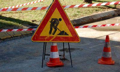 lavori strade generico