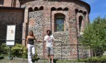 L'associazione La PulchraRada: «Viviamo l'abbazia come un bene di tutti i sanmauresi»