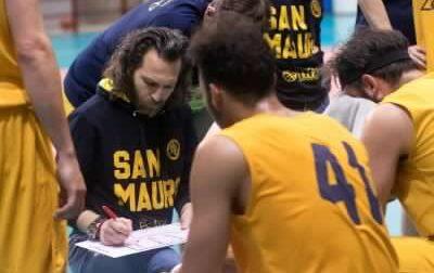 Basket: Sea e Libertas, ecco i gironi