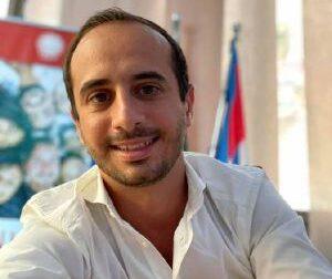 Alessandro Ciro Sciretti è stato nominato presidente del Comitato organizzatore delle Universiadi invernali Torino 2025