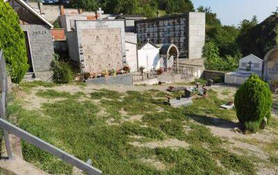 """L'opposizione: """"Serve più attenzione per il cimitero di Castiglione Alto"""""""