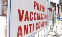 Gli hub vaccinali di Settimo chiusi fino al 5 settembre 2021