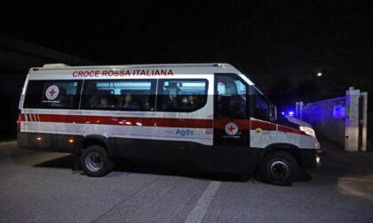 Profughi afghani, sono arrivati nella notte i cento ospiti attesi a Settimo