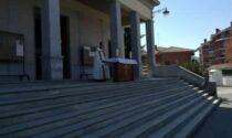 Sabato prossimo (2 ottobre 2021), l'ingresso di don Martino a San Raffaele Cimena