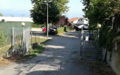 Impianti sportivi di strada Valle Bergero 8, approvato dalla Giunta  il progetto di fattibilità