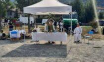 Dopo l'arrivederci a don Alessandro ora San Raffaele attende l'arrivo di don Martino