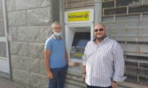 Da lunedì 20 settembre 2021 è attivo il servizio bancoposta a San Raffaele