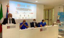 Europei di baseball 2021, presentata la coppa dei Campionati