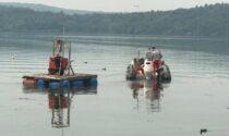 Ritrovato dai sommozzatori il corpo dell'uomo annegato al lago di Viverone