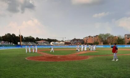 Europei di baseball, Settimo continua a portare fortuna all'Italia che vola in semifinale: battuta la Croazia 8-5