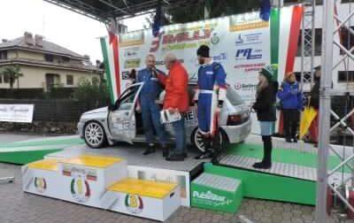 Rally di Castiglione, fissata la data ufficiale