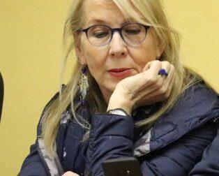 L'ex sindaca Varetto: «Gassino va trattata come qualcosa di cui prendersi cura»