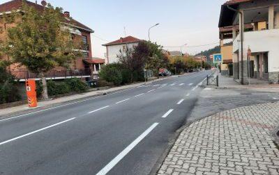 Via Torino, l'Amministrazione pensa ad una «nuova viabilità» per garantire maggiore sicurezza