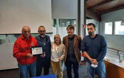Gassino San Raffaele società «certificata» Iso 20121
