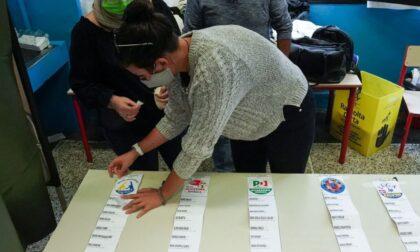 Elezioni Comunali San Mauro 2021, ecco come sta andando